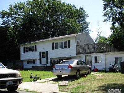 Islip Single Family Home For Sale: 8 Oxford St