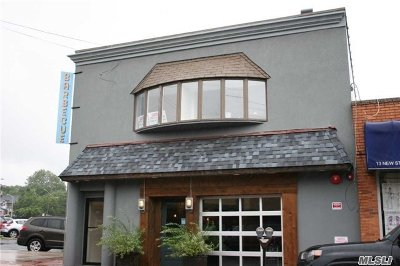 Huntington Rental For Rent: 15 - 2 New St #2