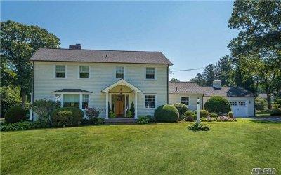 Huntington Single Family Home For Sale: 10 Howard Dr