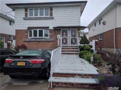 Queens County Rental For Rent: 153-38 81st St #2nd Fl