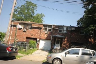 Queens County Rental For Rent: 143-33 Beech Ave #1Fl