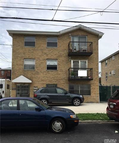 Queens County Rental For Rent: 46-46 161 St #1Fl