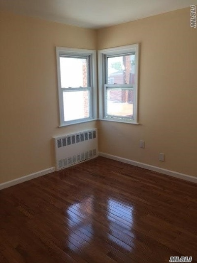 Queens County Rental For Rent: 114-33 133 St #2 Fl