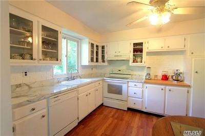 Huntington Single Family Home For Sale: 264 Melville Rd