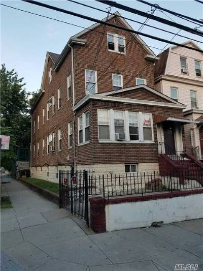 Queens County Rental For Rent: 43-01 72nd St