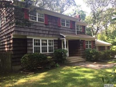 Port Jefferson Single Family Home For Sale: 120 Jefferson Ave