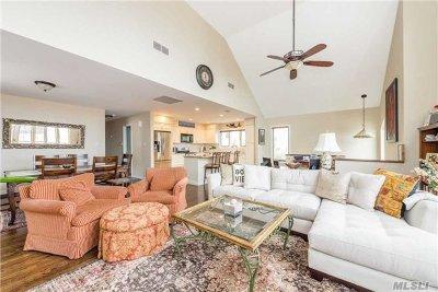 Long Beach NY Single Family Home For Sale: $819,000