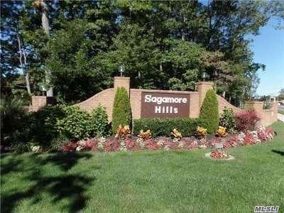 Pt.jefferson Sta Rental For Rent: 223 Sagamore Hills Dr