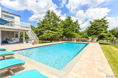 Westhampton Single Family Home For Sale: 16 Sandpiper Ct