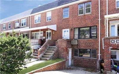 Middle Village Multi Family Home For Sale: 60-08 77th St