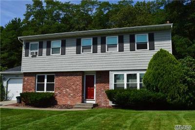 Farmingville Single Family Home For Sale: 134 Rosemont Ave