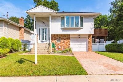 Merrick Single Family Home For Sale: 1683 Reid Ave