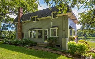 Stony Brook Single Family Home For Sale: 43 Erland Rd