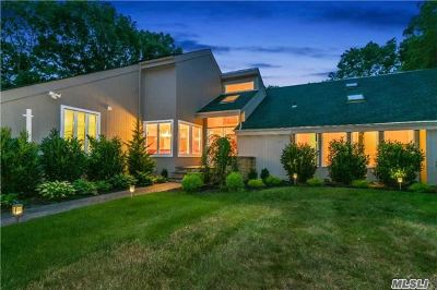 Commack Single Family Home For Sale: 48 Valleywood Rd