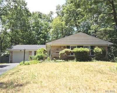 Stony Brook Rental For Rent: 94 Sycamore Cir