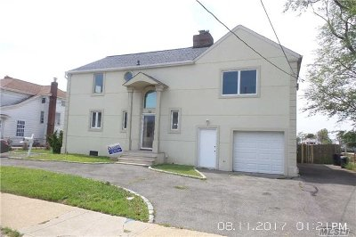 Freeport NY Single Family Home Sold: $420,000