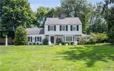 Huntington Single Family Home For Sale: 12 John Daves Ln