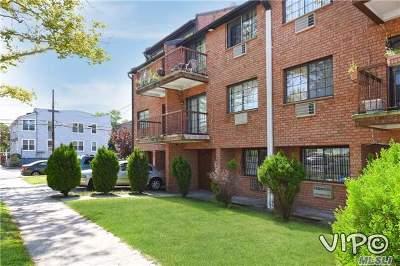 Brooklyn Condo/Townhouse For Sale: 1534 E 98th St #101