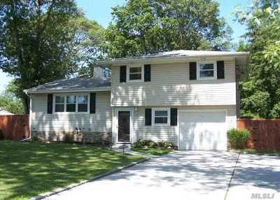 Coram Single Family Home For Sale: 9 Meehan Ln