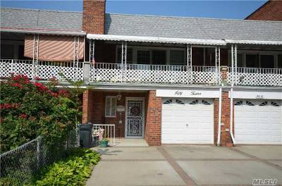 Queens County Multi Family Home For Sale: 50-12 65 St