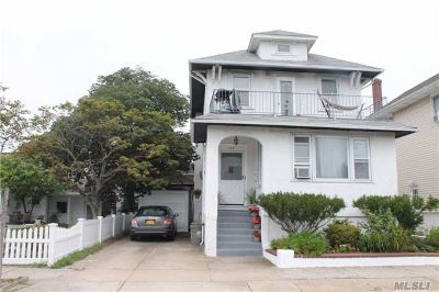 Nassau County Rental For Rent: 132 Roosevelt Blvd