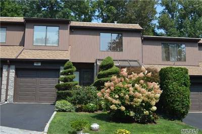Nassau County Rental For Rent: 91 Deer Run