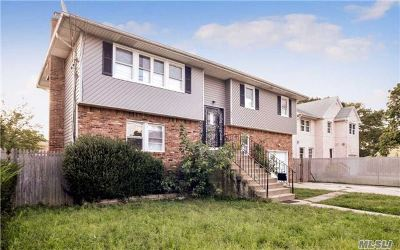 Nassau County Single Family Home For Sale: 663 Nostrand Ave