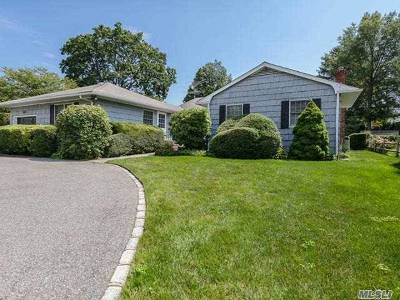 Westbury NY Single Family Home Sold: $680,000