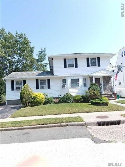 Nassau County Rental For Rent: 48 2nd St #2