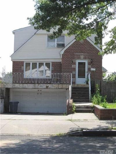 Queens County Multi Family Home For Sale