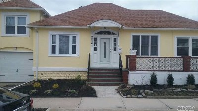 Long Beach Single Family Home For Sale: 708 W Walnut St