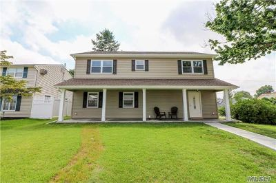 Nassau County Single Family Home For Sale: 10 Blacksmith Rd