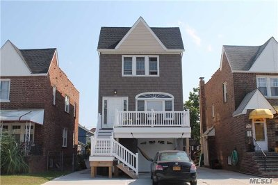 Nassau County Single Family Home For Sale: 524 W Market St