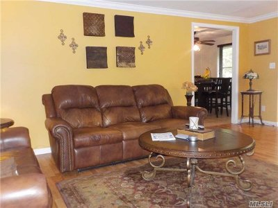 Suffolk County Condo/Townhouse For Sale: 482 Daryl Dr