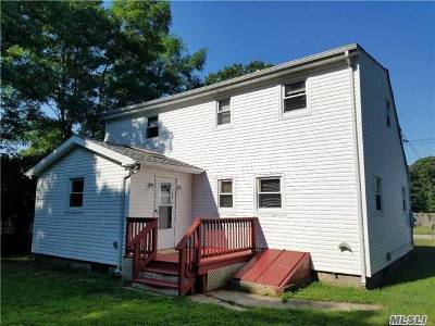 Suffolk County Single Family Home For Sale: 251 Hawthorne St