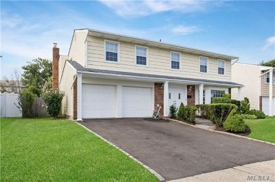 Lido Beach NY Single Family Home For Sale: $649,876