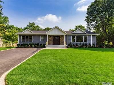 Huntington Single Family Home For Sale: 25 Duncan Ln