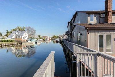 Freeport Single Family Home For Sale: 162 Sportsmans Ave