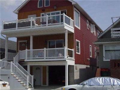 Long Beach Multi Family Home For Sale: 42 Georgia Ave