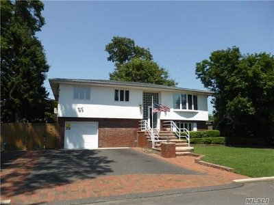 West Islip NY Single Family Home For Sale: $465,000