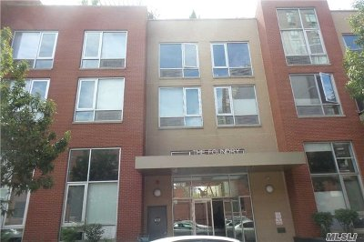 Condo/Townhouse For Sale: 240 51st Ave #4D