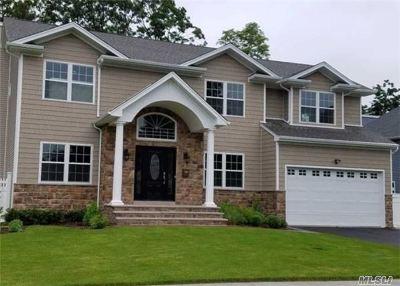 Jericho Single Family Home For Sale: 80 Orange Dr