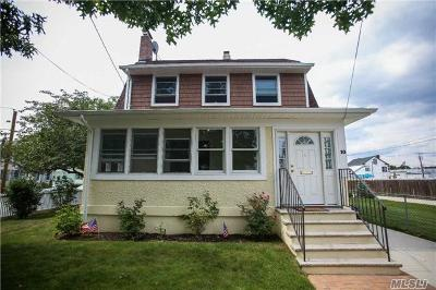 E. Rockaway Single Family Home For Sale: 10 Cammerer Ave