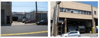 Jamaica NY Commercial For Sale: $2,800,000