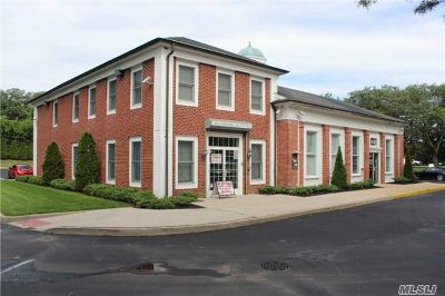 Hauppauge NY Commercial Lease For Lease: $21