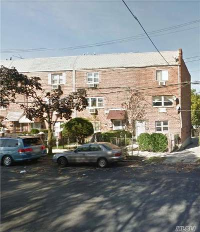 Brooklyn Multi Family Home For Sale: 1367 Dumont Ave