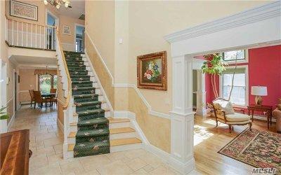 Rockville Centre Single Family Home For Sale: 79 Judson Pl