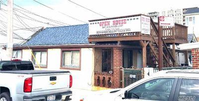 Rockaway Park Single Family Home For Sale: 162 Beach 109 St