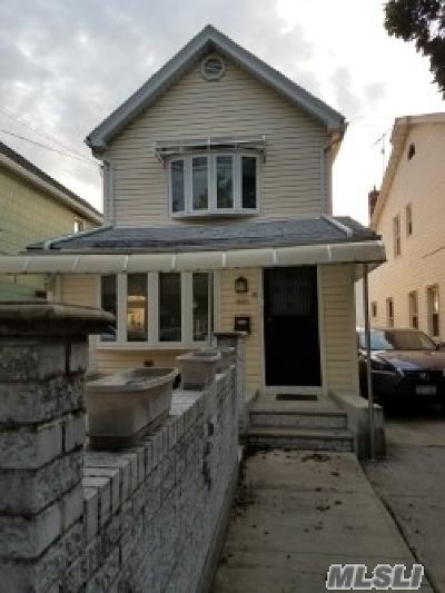 Rego Park Multi Family Home For Sale: 69-02 Alderton St