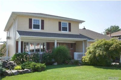 Oceanside Single Family Home For Sale: 3446 Park Ave